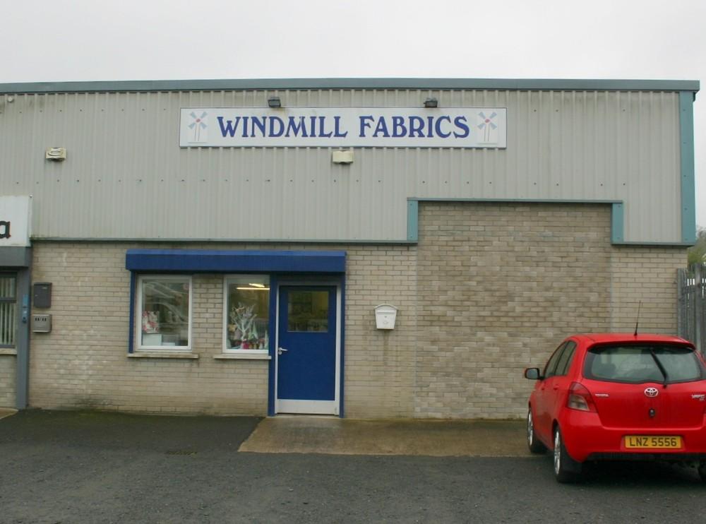 15 Windmill Business Park Saintfield